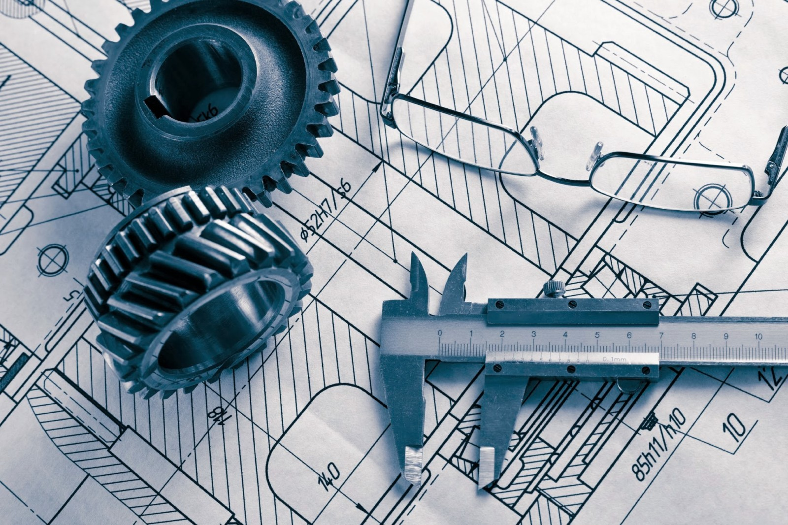 Engineering and design - Mechanical Design Outsourcing